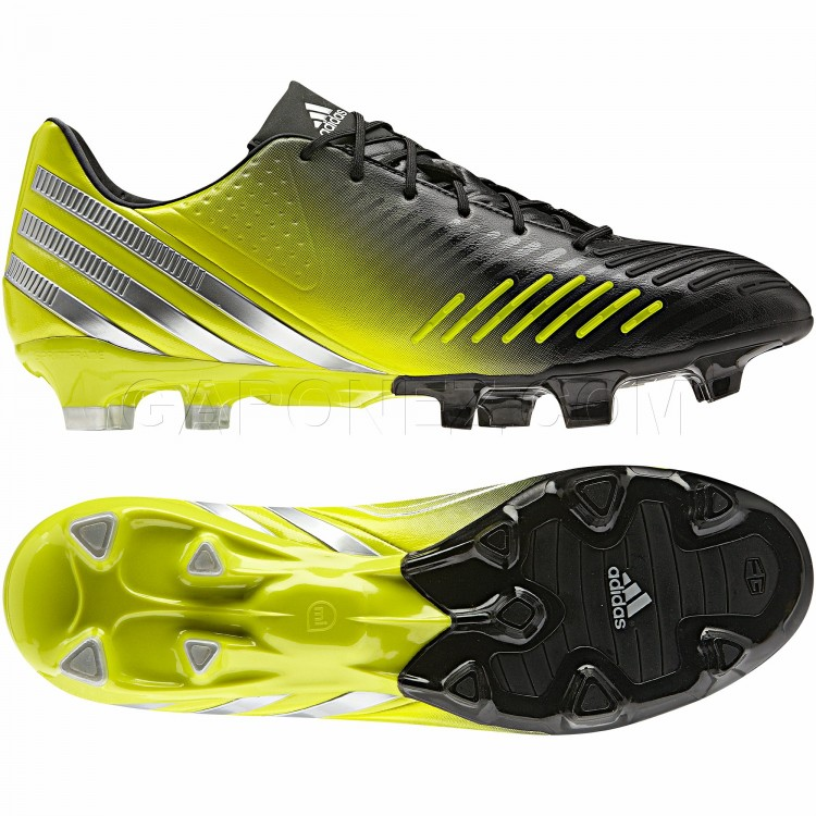 Soccer cleats 2013 adidas predator