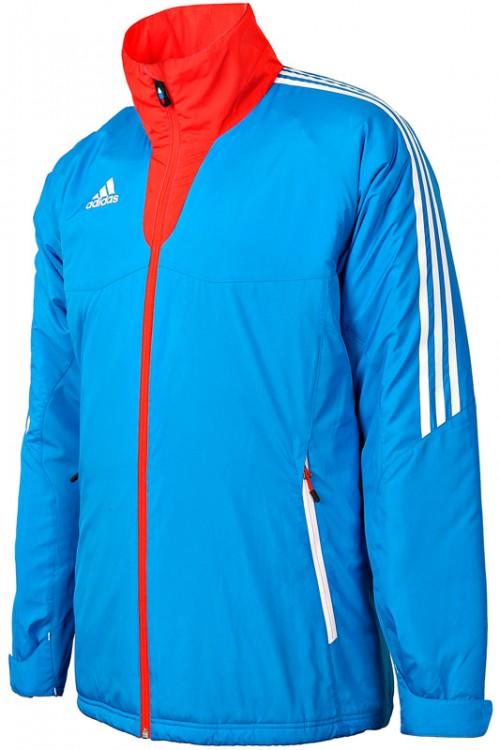 Купить Адидас Одежда Куртка Парка Adidas Jacket Synthetic Down Parka Black