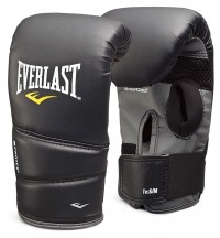 Everlast Boxing Bag Gloves Protex2 EVPX2TG
