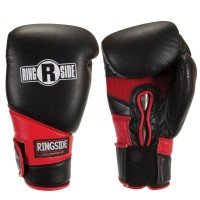 Ringside Boxing Gloves Angle Support Sparring OTFFG