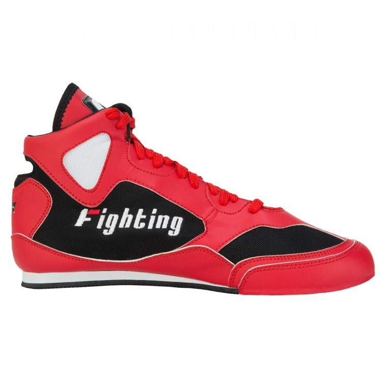 Fighting Sports Boxing Shoes FSABS1