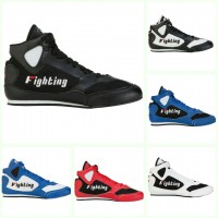Fighting Sports Zapatos de Boxeo FSABS1