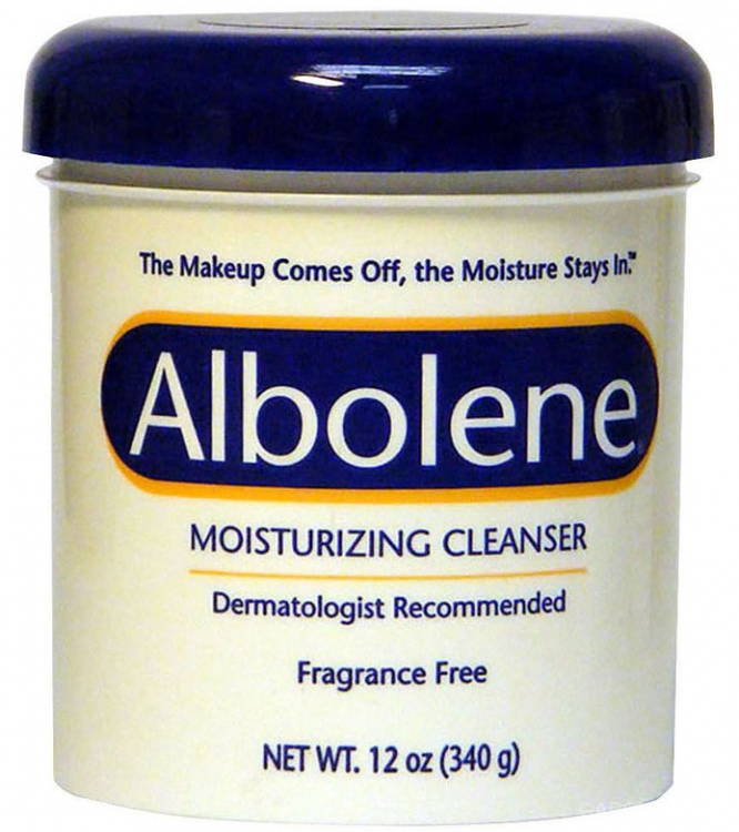 Albolene Спортивное Средство по Уходу за Кожей Cleansing Concentrate Moisturizing Skin Cleanser ABL1