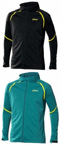 Asics Top LS FujiTrail™ Softshell Jacket 121195