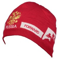 Forward Шапка Russia FWHT RD