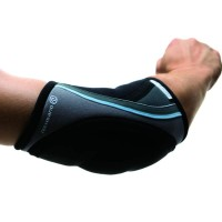 Rehband Бандаж Локтя Женский Handball Elbow Support Women Core Line 7721W GR