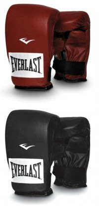 Everlast Boxing Bag Gloves EHBG