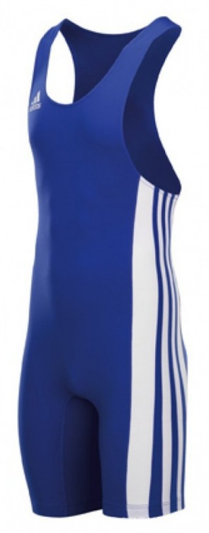Adidas Wrestling Suit (Clubline) 055396