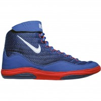 Nike Wrestling Shoes Inflict 3.0 325256-416