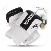 Reebok Boxing Bag Gloves PU RE-11011BK