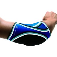 Rehband Бандаж Локтя Женский Handball Elbow Support Women Core Line 7721W BL