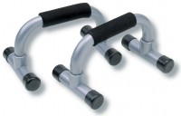 Cliff Push-Up Bars CPUB