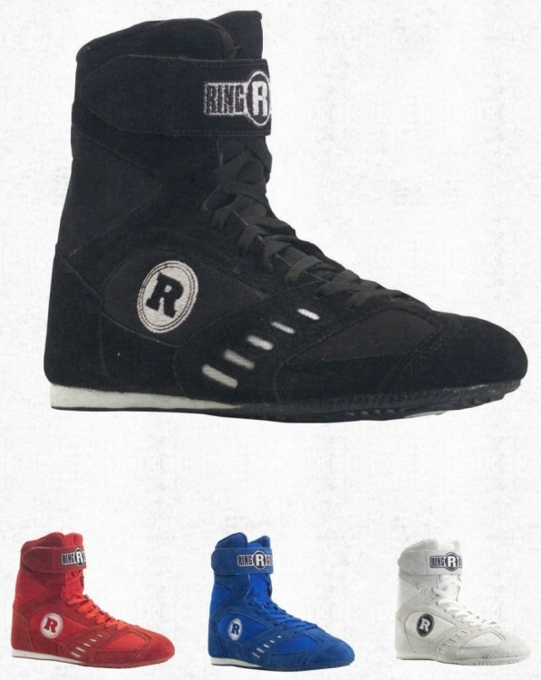 Ringside Boxing Shoes Power SHOE8
