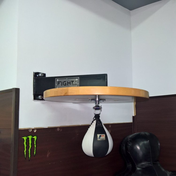 Fighttech Boxing Speed Bag Platform Unregulated SBPS2