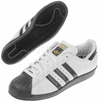 Adidas Originals Скейтбординг Обувь Superstar Skate Shoes G24032