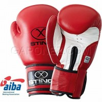Sting Boxing Gloves Competition AIBA SBGA
