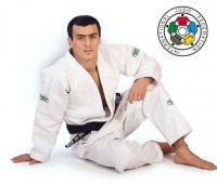 Green Hill Judo Gi IJF 2014 Olympic JSO-10391