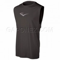 Everlast T-Shirt Poly Muscle EVTS26 BK