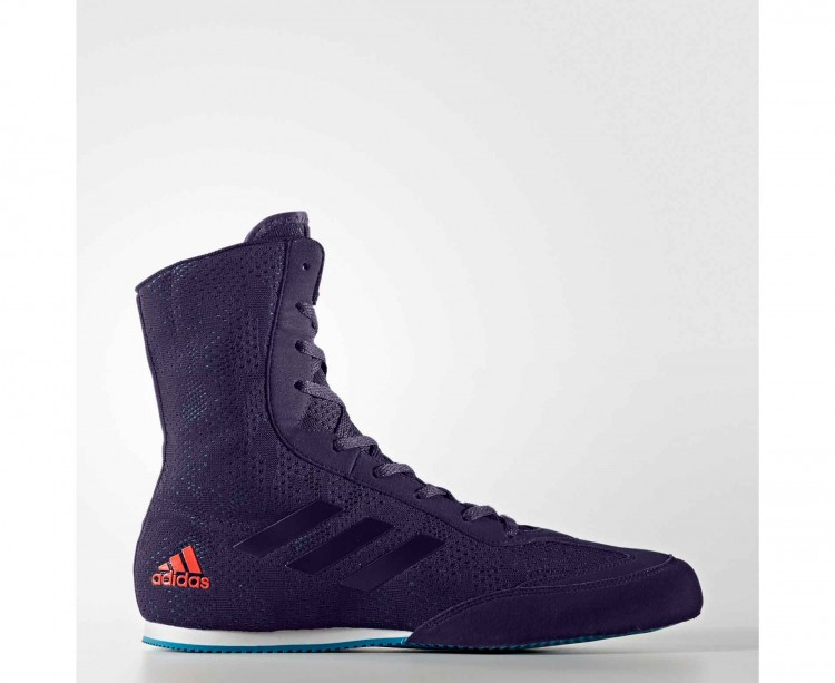 Adidas Boxing Shoes Box Hog Plus CG3073