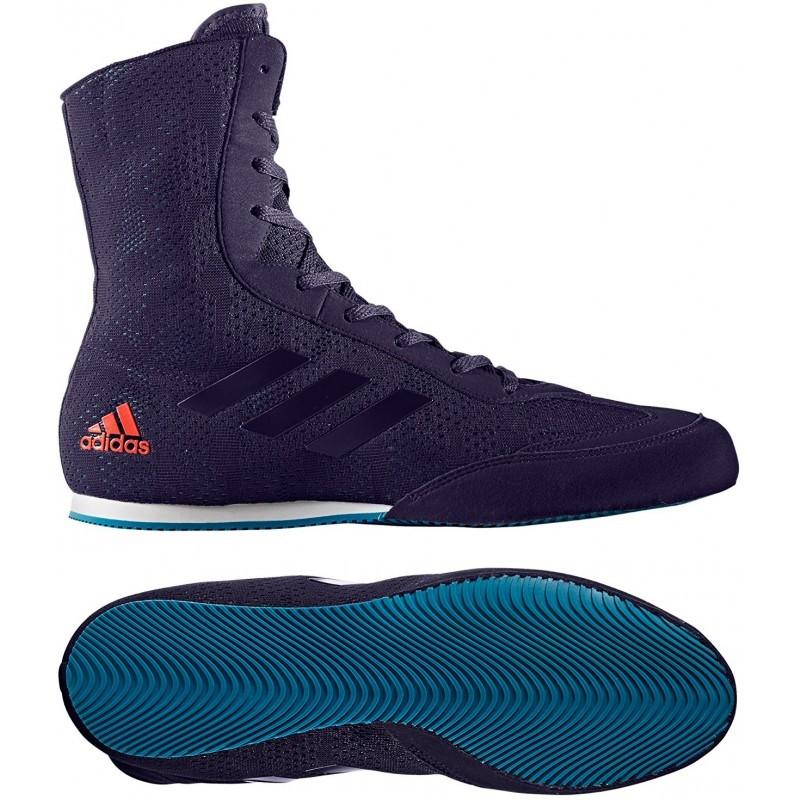 Adidas Boxing Shoes Box Hog Plus CG3073