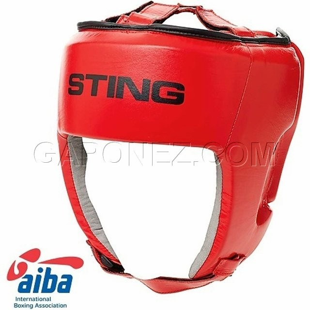 Sting Boxing Headgear Competition AIBA SHGA