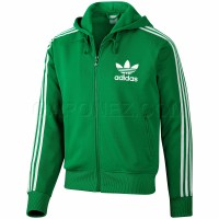 Adidas Originals Верх LS Hooded Flock E14573
