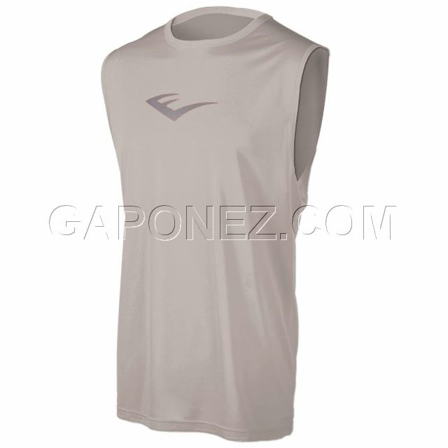 Everlast T-Shirt Poly Muscle EVTS26 GR