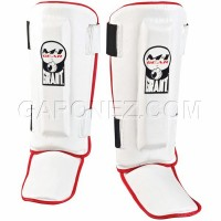 Grant M-1 MMA Shin In Step Guard Stand Up GM1SUS