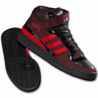 Adidas Originals Обувь Forum Mid Star Wars Death Stars G12409