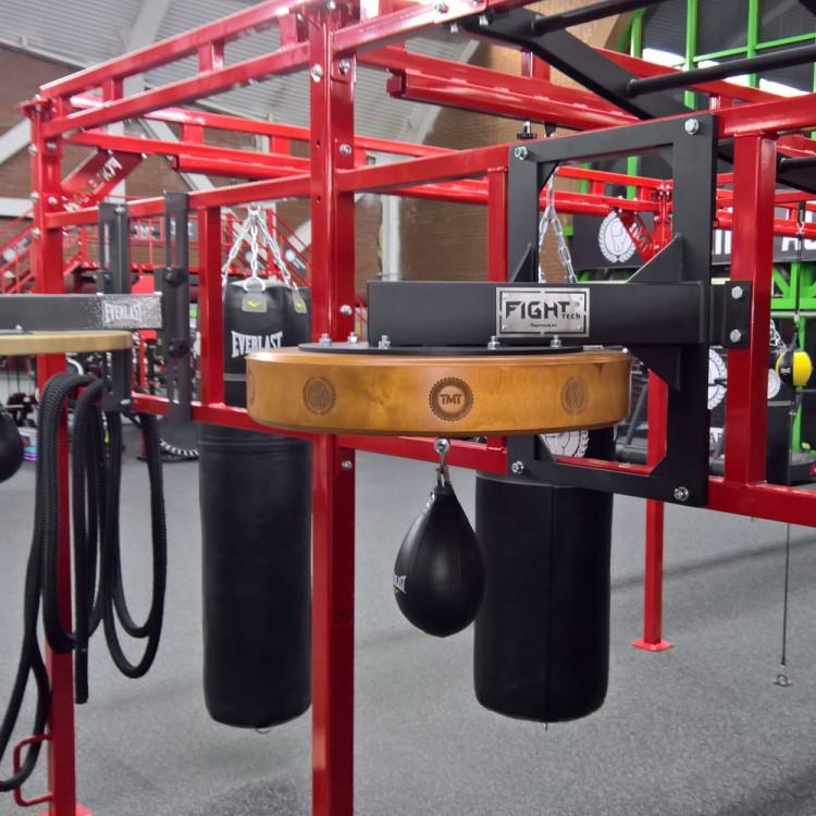 Fighttech Boxing Speed Bag Platform Unregulated SBPS7