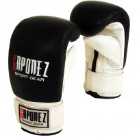 GAPONEZ Boxing Bag Gloves GBGH