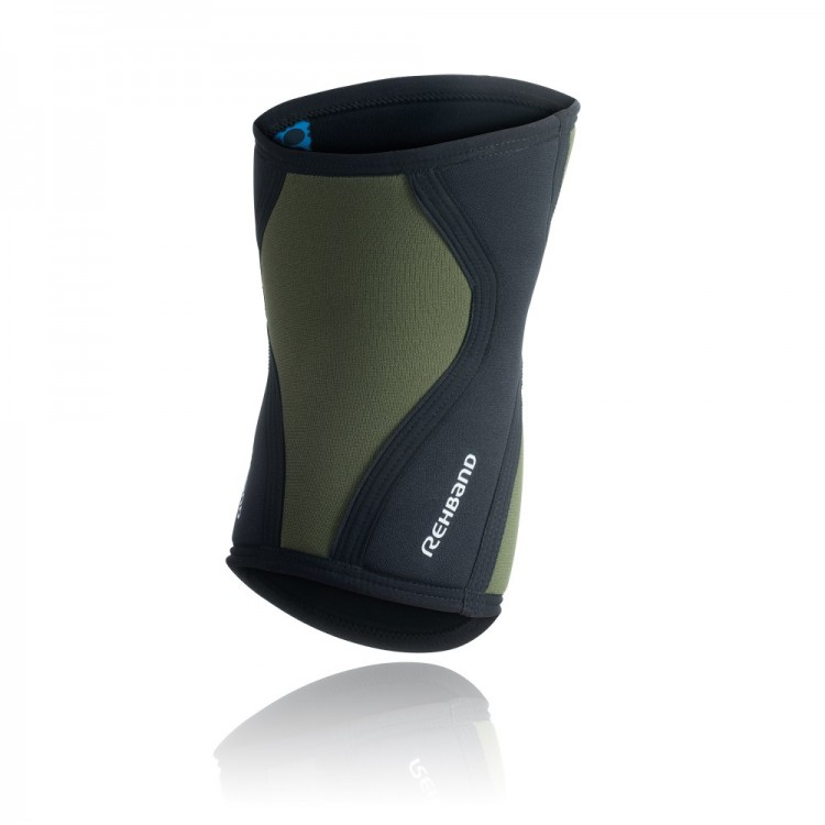 Rehband Бандаж Колена 5mm Core Line 7751 RX