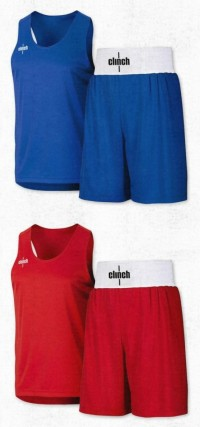 Clinch Boxing Amateur Set CBAS
