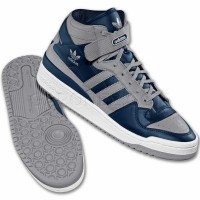 Adidas Originals Shoes Forum Mid G09373
