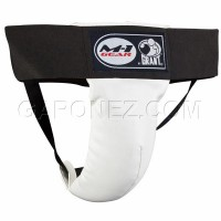 Grant M-1 MMA Groin Guard GM1CUP