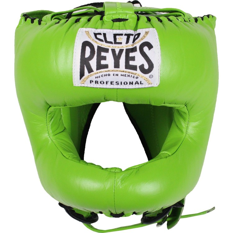 Cleto Reyes Boxing Headgear Face Bar V E388