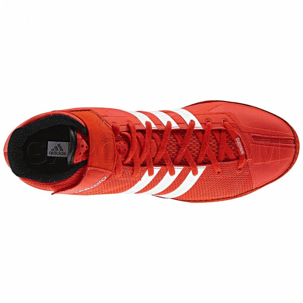 Adidas Wrestling Shoes AdiZero London