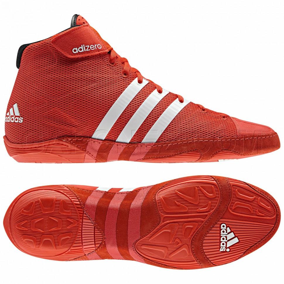 d9613d928b0646 Adidas Wrestling Shoes AdiZero London V24387 from Gaponez Sport Gear
