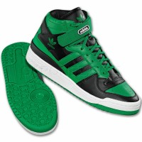 Adidas Originals Shoes Forum Mid G09372
