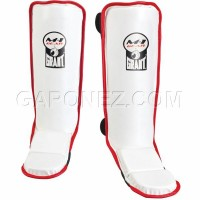Grant M-1 MMA Shin In Step Guard Grappling GM1GSG