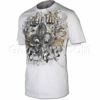 Everlast Футболка The Natural Tee EVTS34 WH