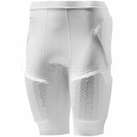 Adidas Шорты Короткие TECHFIT Basketball Padded Compression P14109