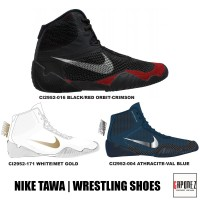 Nike Wrestling Shoes Tawa CI2952