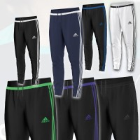 Adidas Training Pants Tiro15