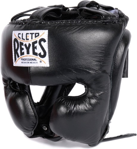 Cleto Reyes Boxing Head Guard Cheek Protection RTHG