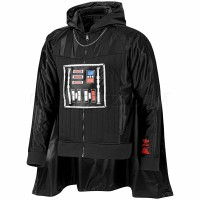 Adidas Originals Ветровка Star Wars Superstar Track Top Darth Vader P99571