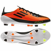 Adidas Soccer Shoes F50 adiZero Prime FG Cleats G42167
