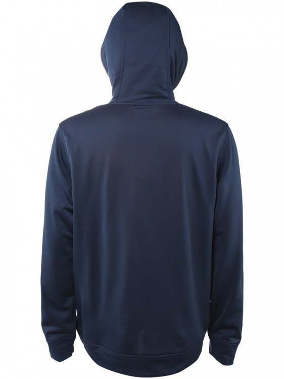Bauer Top LS Full Zip Hoody