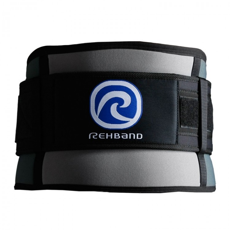 Rehband Back Support Power Line 7792
