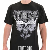 Everlast T-Shirt MMA Fighter Gladiator TS 165